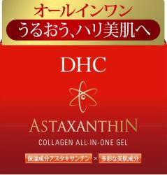 DHC Astaxanthin Collagen All-i...