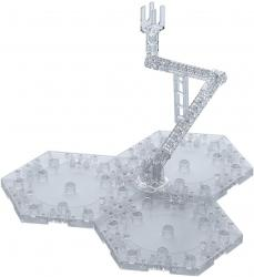 Bandai Action Base 4 Clear
