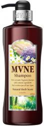 SPR Japan MVNE Shampoo 600ml