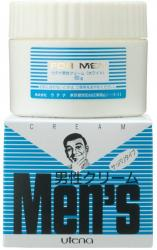 Utena Men Cream Refreshing (Wh...