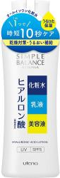 SIMPLE BALANCE moisture lotion...