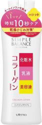 SIMPLE BALANCE Hari gloss loti...