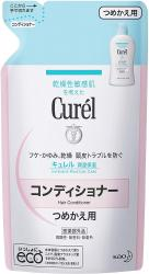 KAO Curel Conditioner Refill 3...