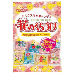 Kasugai Flower's Kiss 135g