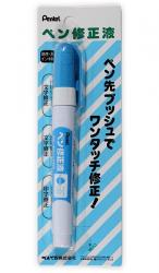 Pentel Correction Fluid Pen 1....