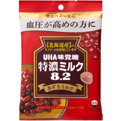 UHA High Concentrated Milk 8.2...