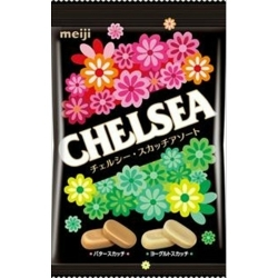 Meiji Chelsea assorted 93g