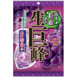 Ribon Fresh Grape Candy 100g