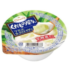 Tarami Fruits Shop Aloe Yogurt...
