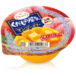 Tarami Fruits Shop Mango Jelly...