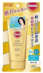 KOSE Suncut Perfect UV Essence...