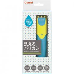 Combi washable hair clipper