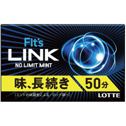 Lotte Fit's Link No Limit Mint...