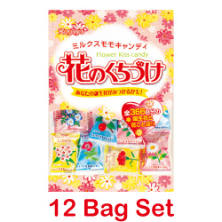Kasugai Flower's Kiss 135g [12...