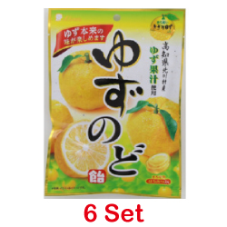 Lion Citron Throat Lozenge 73g...