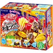 Kracie Popin' Cookin' Funny Fe...